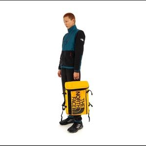 THE NORTH FACE FUSE BOX BACKPACK